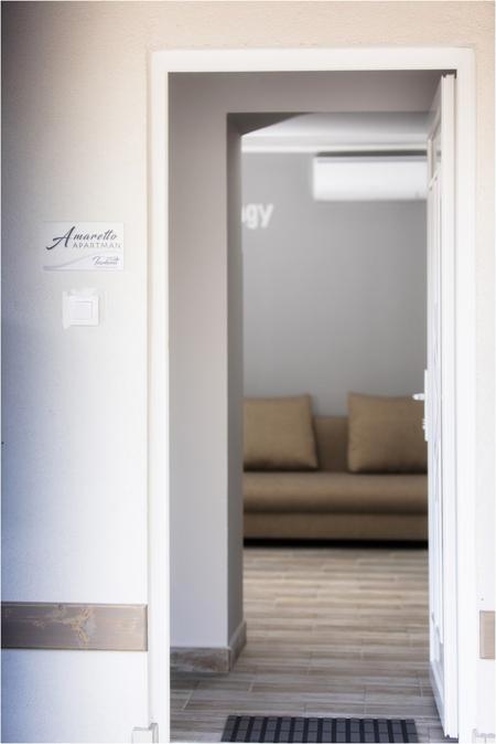 Bogács Toszkána Apartmanház