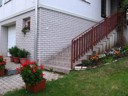Bogács Verhóczki Nyaraló
