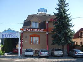 Budapest Attila Hotel ***
