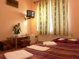 Cazare Budapest Hotel Attila ***