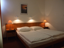 Budapest Hunguest Hotel Griff
