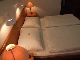 Budapesta Hunguest Hotel Griff