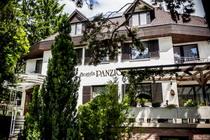Budapesta Pensiune Beatrix Hotel ***