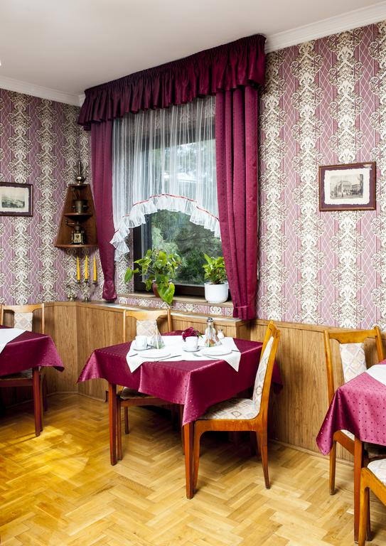 Budapest Beatrix Hotel