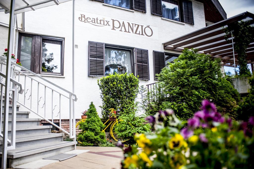 Budapest Beatrix Panzió Hotel