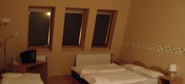 Budapest Hotel Mátyás ***