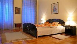 Budapest Astoria Apartmanok A