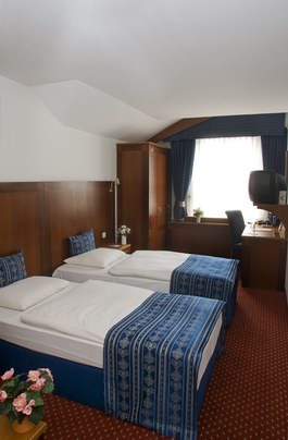 Budapest Carlton Hotel ****