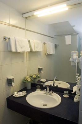 Budapesta Hotel Carlton ****