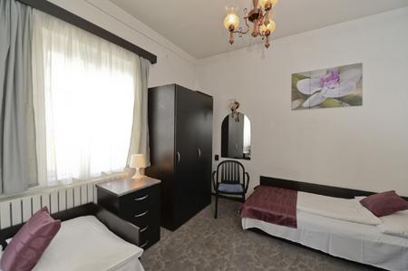 Budapest Budai Hotel ***
