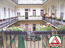 Budapest City Centre Apartments