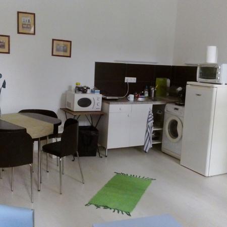 Budapest Gallusz Apartman
