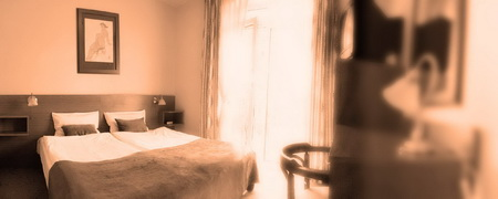 Budapest Hotel Luna***