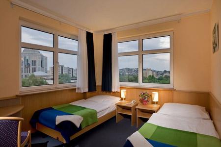 Budapest Jagelló Hotel