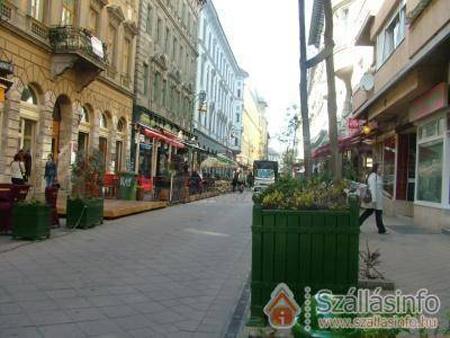 Budapest Ráday Apartman
