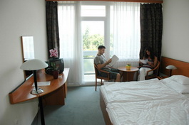 Bükfürdő Corvus Hotel Bük ***