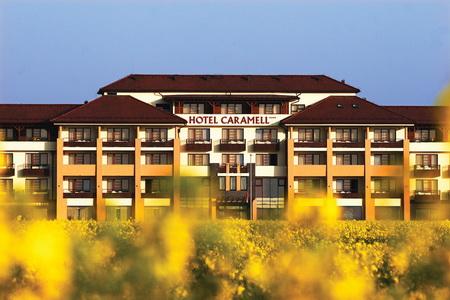 Bukfurdo - Caramell Premium Resort****superior