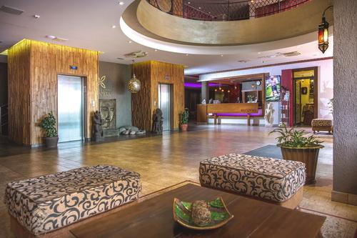 Bukfurdo Hotel Caramell ****