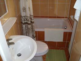Bükfürdő Marina Apartman