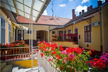 Debrecen Zsuzsanna Vendégház