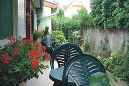 Debrecen Pensiunea Peterfia