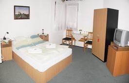 Debrecen Nadix Pension