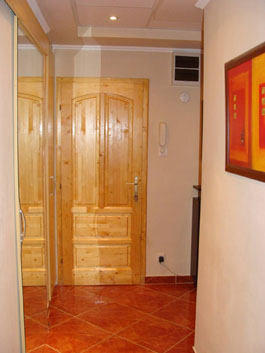 Debrecen Heidi Apartman