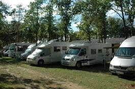 Debrecen Lyra Beach Camping és Fürdő