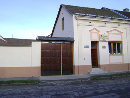 Debrecen Rákóczi Panzió