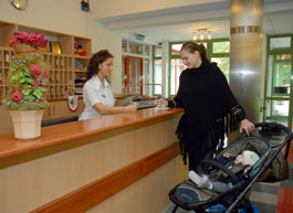 Debrecen Sport Hotel ***