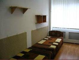 Eger - Pozsonyi Ifjúsági és Diákszálló