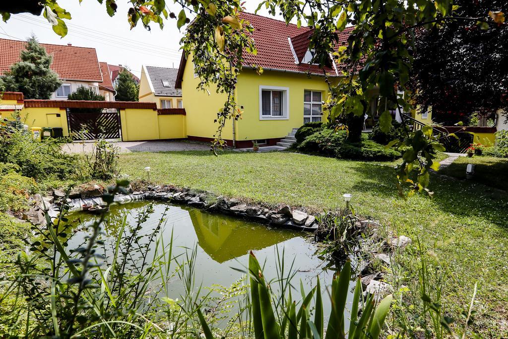 Eger - Burg Vendégház