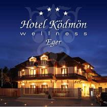 Eger Hotel Ködmön ****