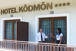 Eger - Hotel Ködmön****