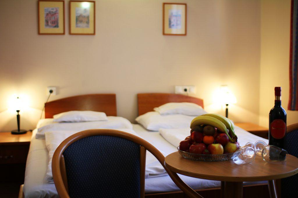 Eger szállás - Hotel Unicornis ****