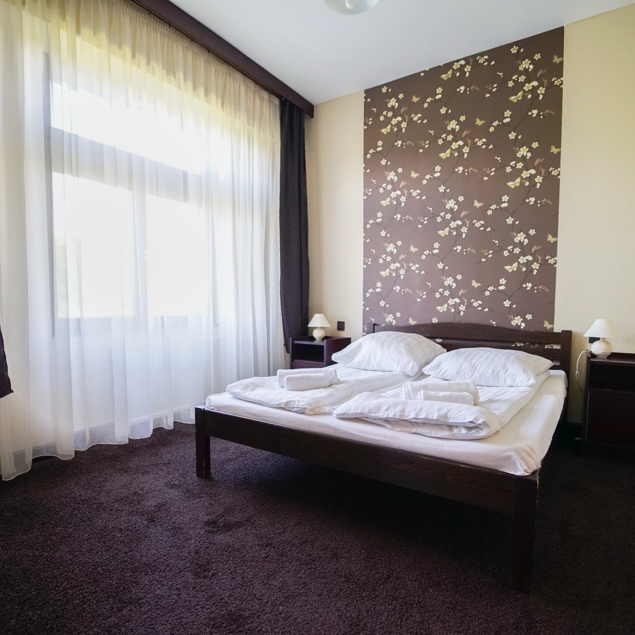 Fűzesgyarmat Thermal Hotel Gara