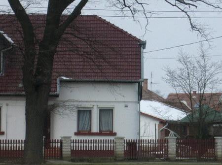 Elado Zsilkai Vendégház, nyaraló, Ingatlan Gyula