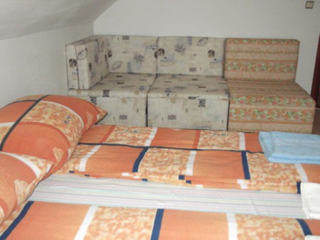 Gyula Három Tölgy Apartman