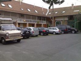 Gyula Apartmanul Central