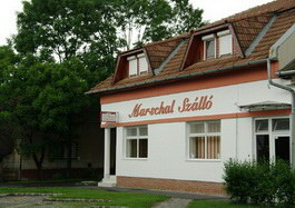 Gyula Casa Marschal