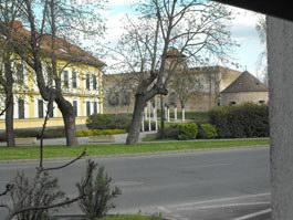 Gyula Apartmancentrum-Száva Mihály