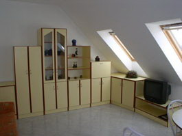 Gyula Apartmanul Centrum