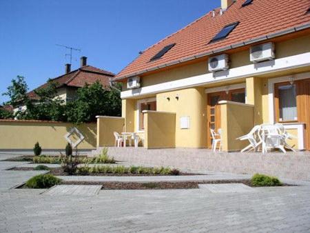 Gyula Apartmancentrum