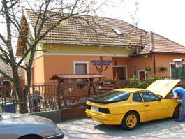 Gyula Mediterrán Apartman