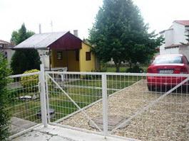 Gyula Casa de vacantă Fanni