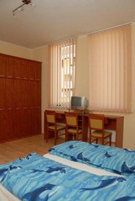 Gyula Center Apartman