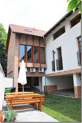 Szállás Gyula Albatrosz Apartman