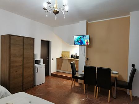 Szállás Gyula Ambient De Luxe Apartman