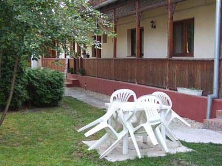 Szállás Gyula Anno Apartman