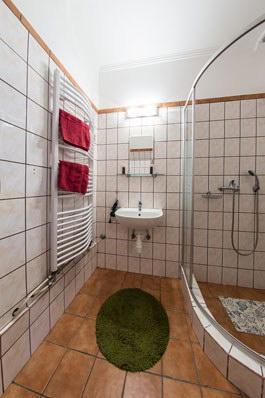Cazare Gyula Apartamentele Aqua
